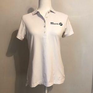Peter Millar Golf Polo Shirt BMW Championship S